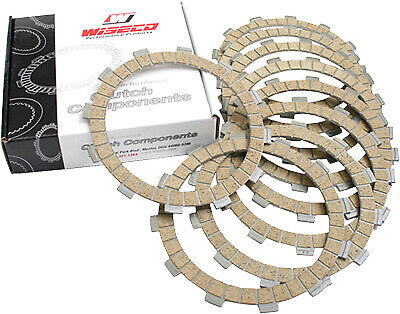 Wiseco WPPF014 Friction Clutch Plates