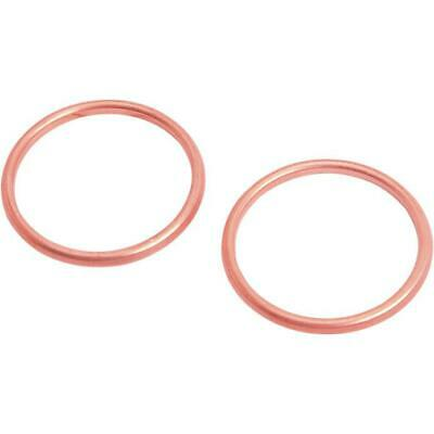 James Gasket 65834-68-A2 Copper Exhaust Seal