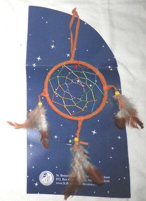 New Dreamcather Wall Hanging With Legend Of Dreamcatcher