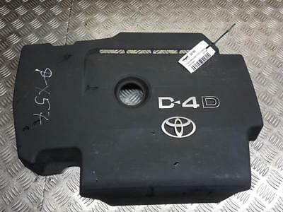 Toyota Avensis 2009 To 2013 2.0 Diesel Engine Cover