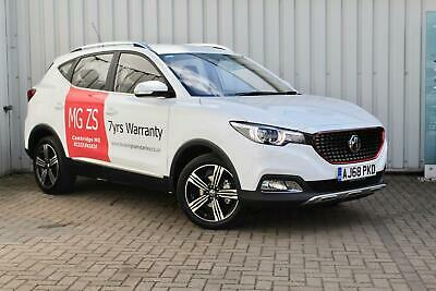 MG Motor UK ZS 1.0T GDi Exclusive 5dr DCT