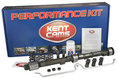 Kent Cams Camshaft Kit - CVH37K Competition - Ford Fiesta Mk3 RS Turbo 1.6 CVH
