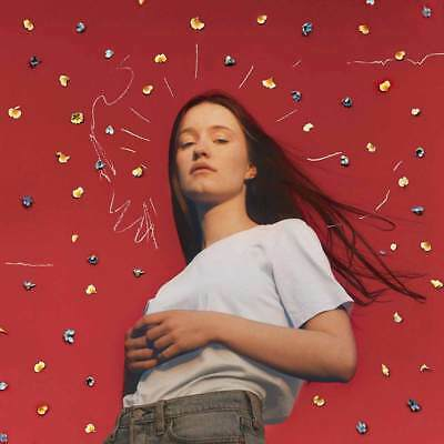 Sigrid - Sucker Punch (NEW CD ALBUM)
