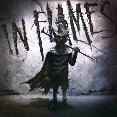 In Flames - I, The Mask (NEW CD ALBUM)