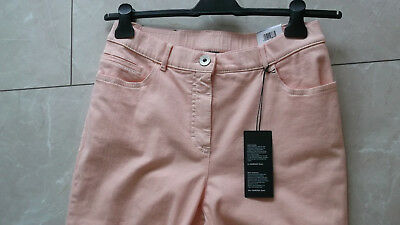 b92f05a542b893 GERRY WEBER JEANS Hose Roxy Stretch Gr. 38R, 38S Perfect Fit 92151 ...