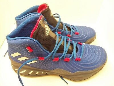various colors 3cbf0 7ab88 Mens Adidas Crazy Explosive 2017 Basketball shoes sneakers size 12
