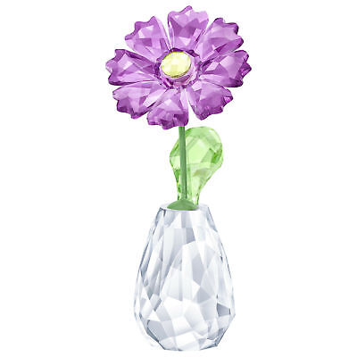 Swarovski Flower Dreams Gerbera # 5439225 New 2019