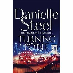 Turning Point by Danielle Steel (2019)