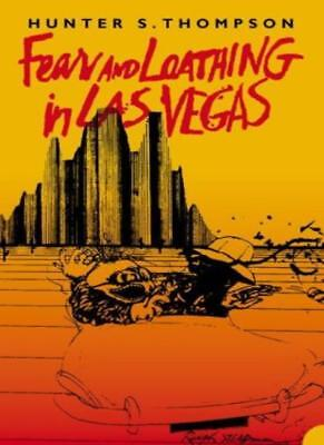 Fear and Loathing in Las Vegas - a Savage Journey to the Heart of the American