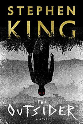 The Outsider: A Novel by 	 Stephen King (eBooks)