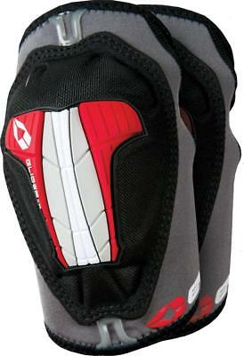Evs Glider Lt Elbow Guards S Leg-S