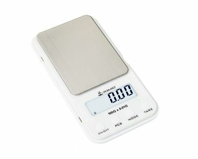 100x BULK JOBLOT WHOLESALE CYC-100 On Balance Choose Your Cover Pocket Scale