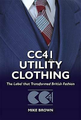 Cc41 Utility Clothing - 9781781220054