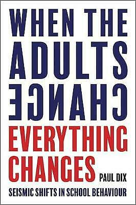 When the Adults Change, Everything Changes - 9781781352731