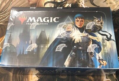 Magic Ravnica Allegiance Booster Box ~ NEW SEALED ~ MtG IN HAND - SHIPS NOW!