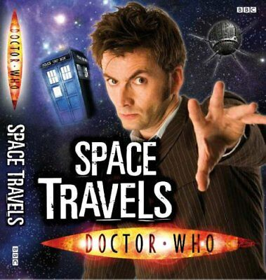 Space Travels (Doctor Who) By BBC