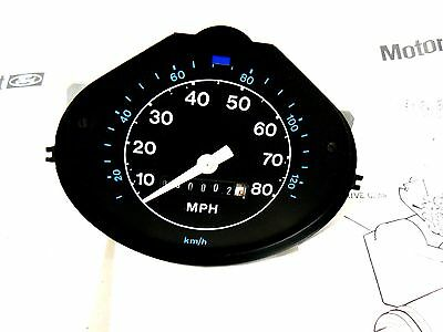 New Oem Ford Part D9Hz-17255-A Speedometer Odometer Speedo Kit Assembly