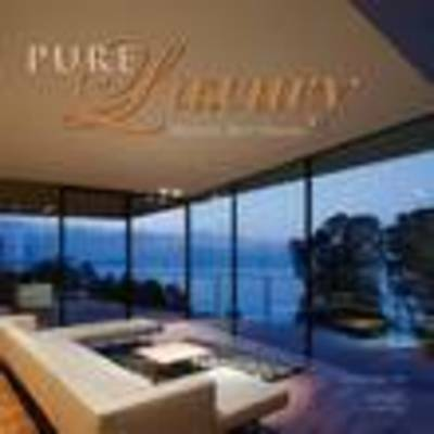 Pure Luxury - 9781864704969