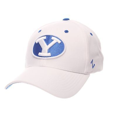 best website ee8b6 808c1 Byu Cougars Official NCAA ZH X-Large Hat Cap by Zephyr 594025