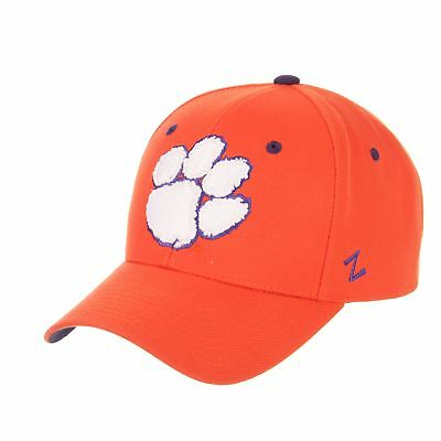huge discount 7e716 66e98 ... promo code for clemson tigers official ncaa competitor adjustable hat  cap by zephyr 653876 6edcd f8cc0