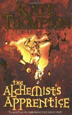 The Alchemist's Apprentice By Kate Thompson. 9780099439486
