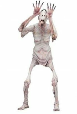 Neca - Guillermo Del Toro - Pans Labyrinth - Pale Man Figure & Throne