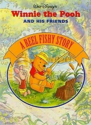 A Reel Fishy Story - Blackberry Surprise - Night Time Mystery - Roo's Big Adven