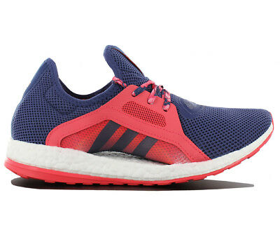 cheap for discount f8d6a 6134f Adidas Pureboost X Chaussures de Course pour Femme Fitness Pure Boost AQ6680