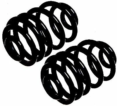 Bmw E36 Rear Springs For Coupe