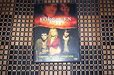 The Forsaken dvd Horror Fright Night