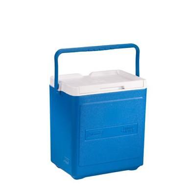 Coleman 3000000485 Blue 20 Can Party Stacker Cooler