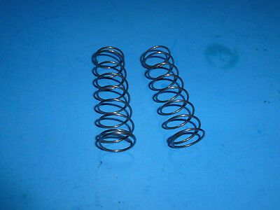 """Compression Spring 7/8"""" O.D. 3"""" O.A.L. Lot of 2, FREE SHIPPING  WG1626"""