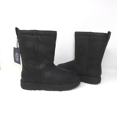 10 Short BootsUs Ugg Classic Waterproof Sheepskin Winter Leather 08wPnkO