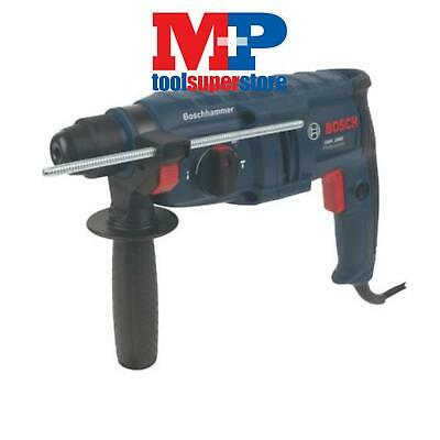 Bosch Gbh 2000 110 Volt Sds Hammer Drill (Reconditioned)
