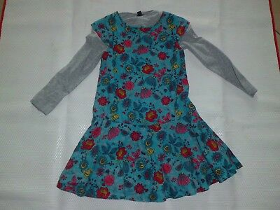 e66be72ac84bd ROBE FILLE - hiver - ORCHESTRA - taille 6 ans - EUR 5