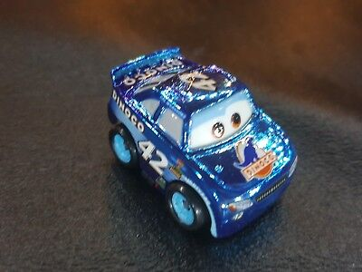 DISNEY PIXAR CARS DIE CAST MINI RACERS APB FREE SHIP $15+