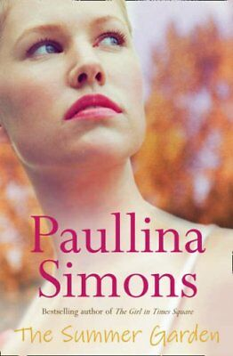 The Summer Garden By Paullina Simons. 9780007162499