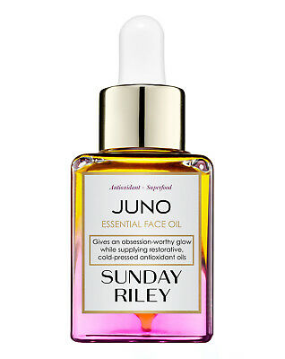 SUNDAY RILEY | Juno Essential Face Oil Cold Pressed Antioxidant Seed Blend 15ml