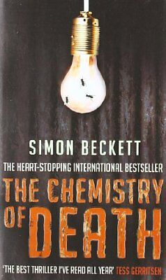 The Chemistry of Death By Beckett Simon