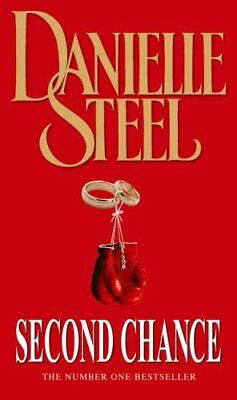 Second Chance By Danielle Steel. 9780552148566