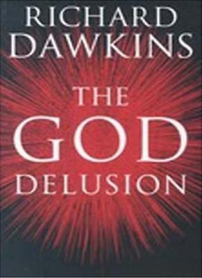 God Delusion By Richard Dawkins