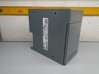 Allen Bradley SLC 500 Power Supply 1746-P5 series A 1746P5 N110
