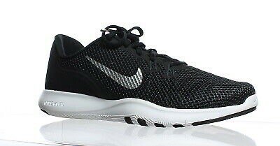 2a57c5b878ed8 NIKE WOMENS FLEX Trainer 7 Black Cross Training Shoes Size 8 (C,D,W ...