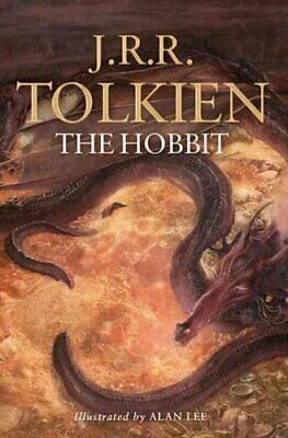 The Hobbit by J. R. R. Tolkien 9780007270613 (Paperback, 2008)