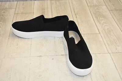 41a67952dad STEVE MADDEN SEBBIE Slip On Casual Sneaker - Women s Size 7 Black ...