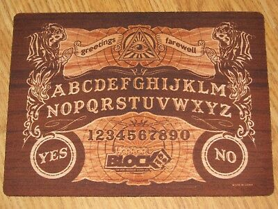 New Large vintage Ouija Board Mouse Pad For Laptop Computer Gaming Mousepad Mp7