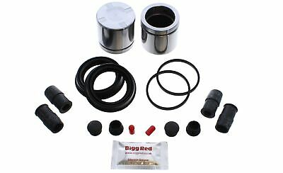 Ford Focus II ST FRONT L & R Brake Caliper Seal & Piston Repair Kit (BRKP73)