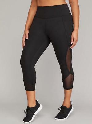 7efbc0ba0a4 ... CONTROL TECH Smoothing Active Capris Leggings.