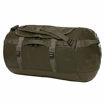 685f492440 The North Face Base Camp S Unisexe Sac Tissu De Laine - New Taupe Green
