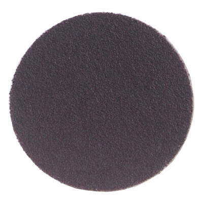 "GRAINGER APPROVED PSA Sanding Disc,Coated,5"" dia.,Grit 120, 08834172022, Brown"